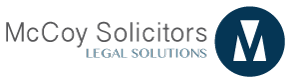 McCoy Solicitors Logo